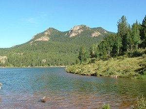 Pikes Peak Watershed