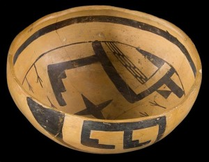 Cultural Resources, Hopi Yellow Ware